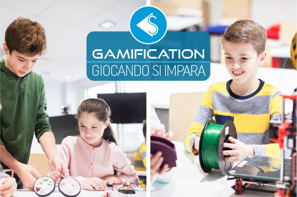 Gamification per didattica