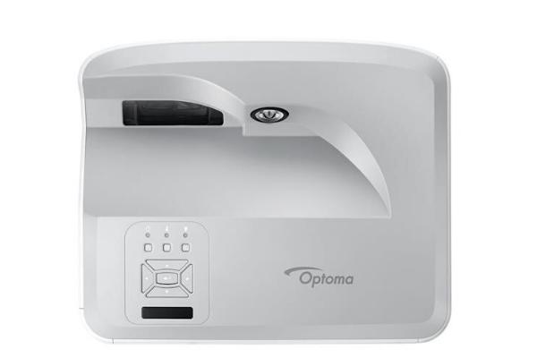 Optoma ZH400UST