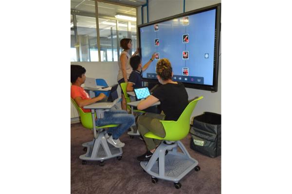 Sedie Ergonomiche Per Studenti.Spro Sedia 3 0 Ergonomica E Innovativa