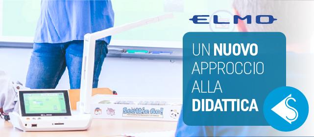 elmo didattica