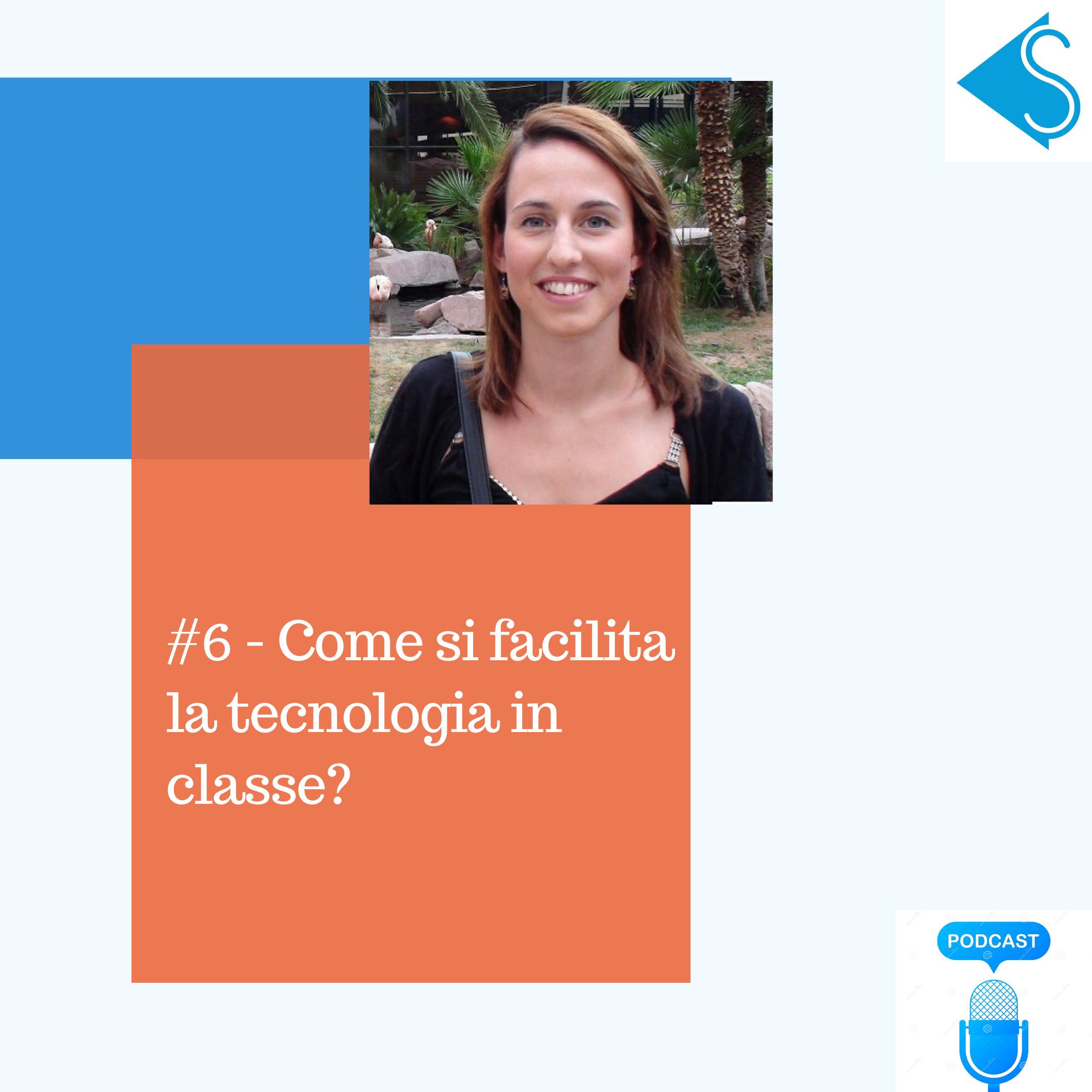 intervista a Giulia Battiston di Mach2Informatica